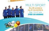Stage multi-sport à Toulon