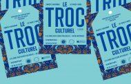 1er Troc culturel à Ollioules