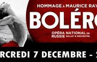 Le Zenith Oméga de Toulon présente BOLERO