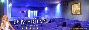 Cinéma le Marilyn - Besse sur Issole