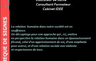 Conférence Stress et relations humaines - Signes