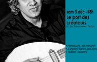 Hakim Hamadouche Trio en concert à Toulon