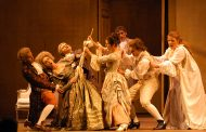 LES NOCES DE FIGARO de Mozart à l'Opéra de Toulon