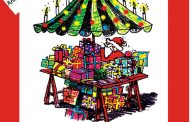 Marché de Noël - Tourtour