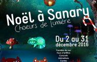 Noël à Sanary 2016