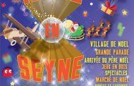 La Seyne vous invite au Noël en Seyne