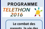 Téléthon 2016 à Ollioules