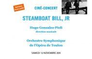 STEAMBOAT BILL, JR - Opéra de Toulon