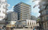 Tour TPM : lancement des travaux de transformation à Toulon