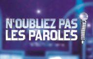 N'oubliez pas les paroles à Toulon !