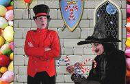 Room City Toulon présente Le gardien de bonbons