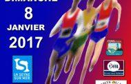 Championnat du Var de Cross à la Seyne
