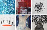 Ollioules présente l'expo encreD'art