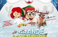Room City Toulon présente La grande aventure de Noël