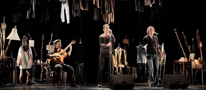 Théâtres en Dracénie présentent Le vrai du faux
