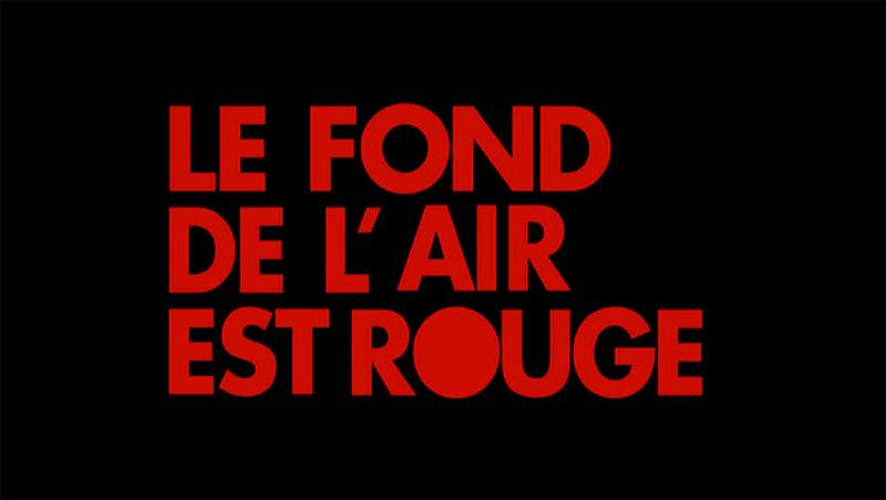 Le Théâtre Liberté de Toulon présente : le fond de l'air est rouge