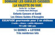 Super LOTO annuel du Lions Club Toulon Port La Montagne