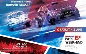 Rallycircuit Côte d'Azur au circuit Paul Ricard du Castellet