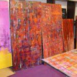 L'Atelier des Artisdte 2017 Karine Tueta en résidence
