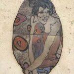 L'Atelier des Artistes Rosanna Palumbo en résidence