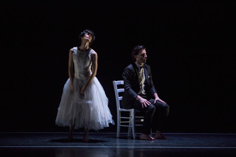 L'Opéra de Toulon présente Je t'ai rencontré par Hasard