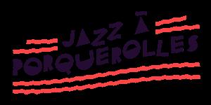 Logo Jazz à Porquerolles