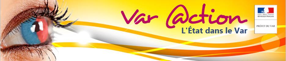 E-lettre du Département du Var