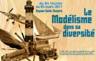 Expo Le Modélisme dans sa diversité à Sanary