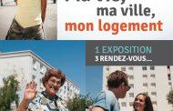 Expo Ma vie, ma ville, mon logement à la Seyne