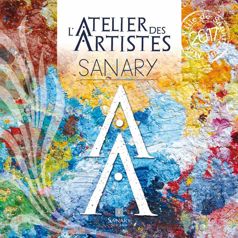 L'Atelier des Artistes 2017 à Sanary
