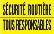 Sécurité routière dans le Var : 69 morts sur les routes en 2016