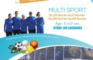 Littoral Sport Academy vous propose un stage multi sport à Toulon