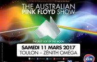 Le Zénith Oméga Toulon présente The Australian Pink Floyd Show