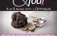 Grimaud présente Truffe & you !