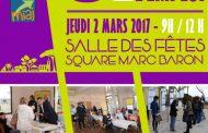 3ème Forum de l'Emploi à St Mandrier