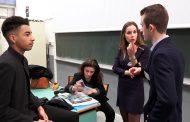 Université de Toulon : quand les étudiants rencontrent des professionnels
