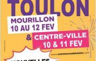 Grande Braderie des commerçants à Toulon - Nouvelles dates !