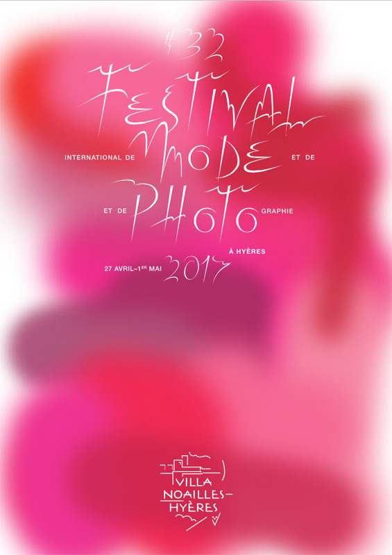 32e Festival International de Mode et de Photographie à Hyères