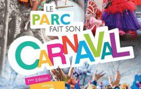 Le Parc fait son Carnaval - la Crau
