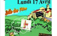 1er Salon Art de la Table – Vin et Saveurs à Baudinard sur Verdon