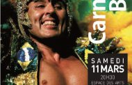 SARAVA BRAZIL présente sa Soirée CARNAVAL Brésil #5