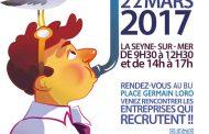 13e édition des Jobs d'été à la Seyne