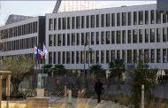 Ollioules, Jean-Yves Le Drian a inauguré le site DCNS