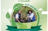 Conférence Environnementale à Ramatuelle