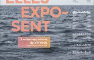 Le Musée d'Art de Toulon présente ELLES EXPOSENT