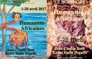 Expo Humanités Africaines à la Seyne