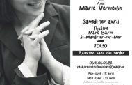 FESTIVAL PRESENCES FEMININES à St Mandrier