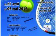 Tournoi de tennis - Pignans