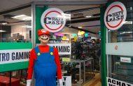Crazy Cash, Une boutique dédiée au Retro-Gaming