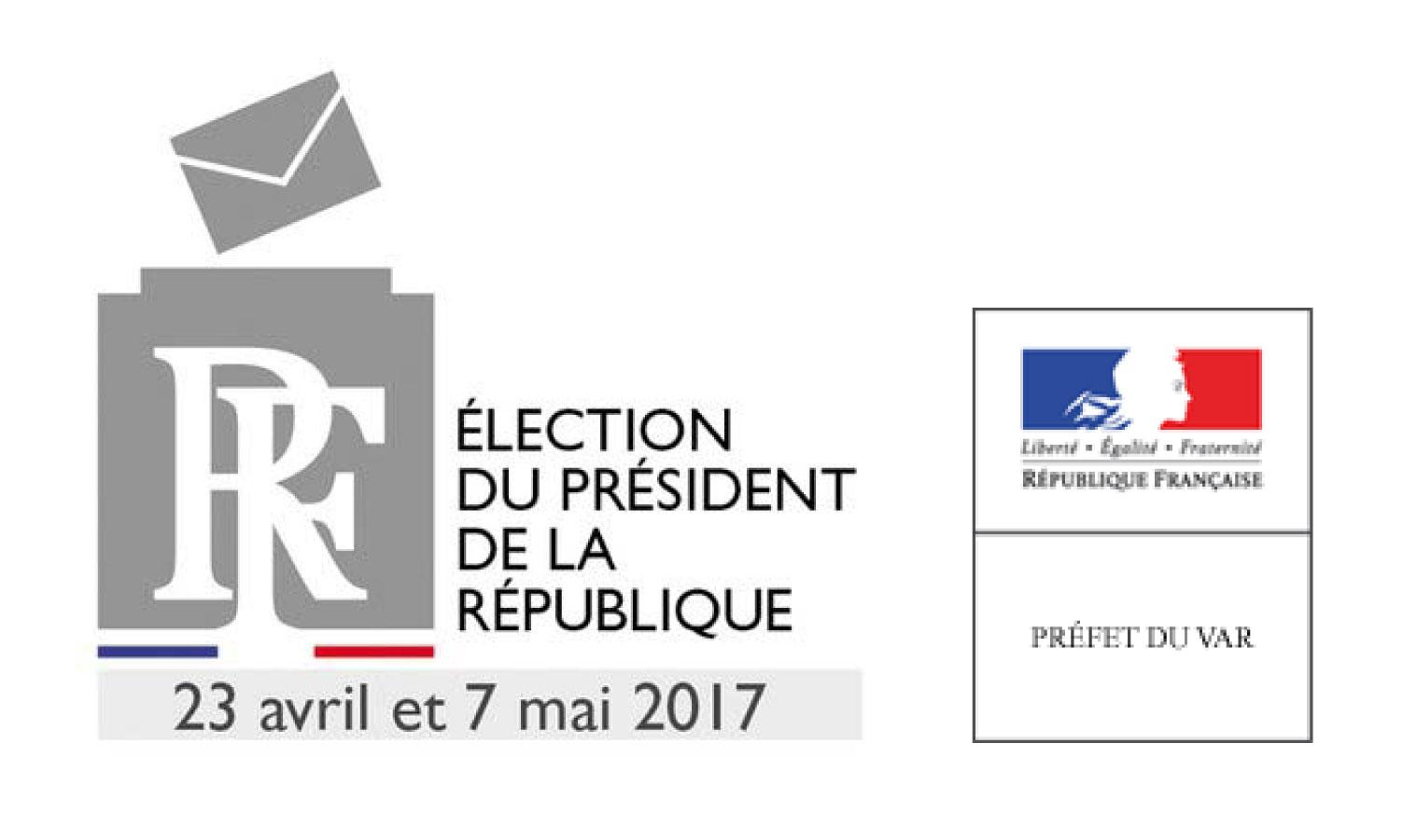 Election présidentielle 2017 : horaires des bureaux de vote dans le Var